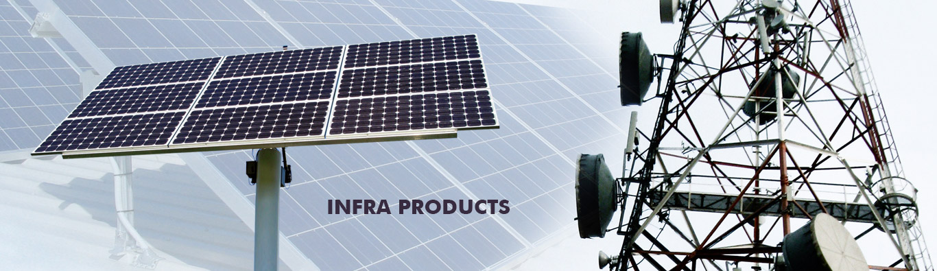 Infra Products